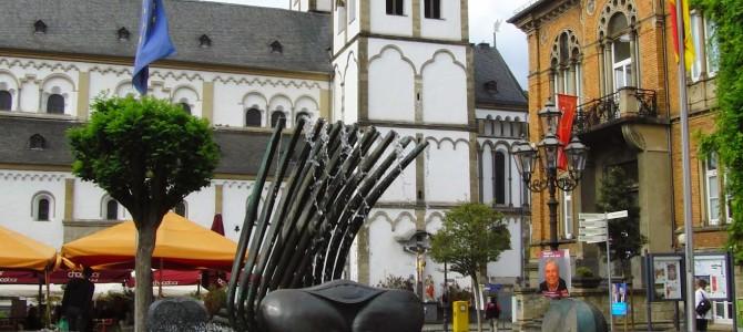 Sagen, Geschichten und Märchen aus dem Rheintal