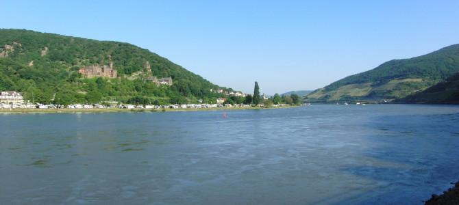 Tipps für eine Rheintour zwischen Rüdesheim, Koblenz und Bingen