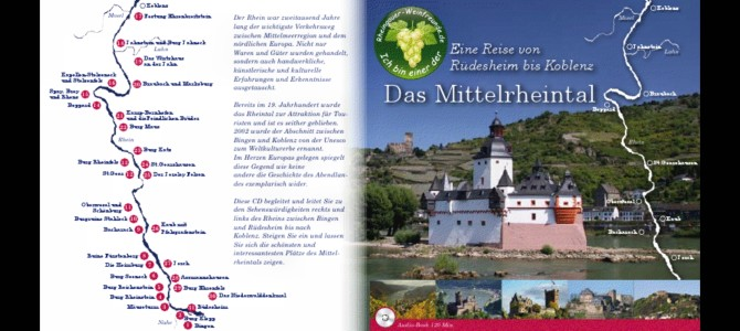 Information on the Middlerhine Valley