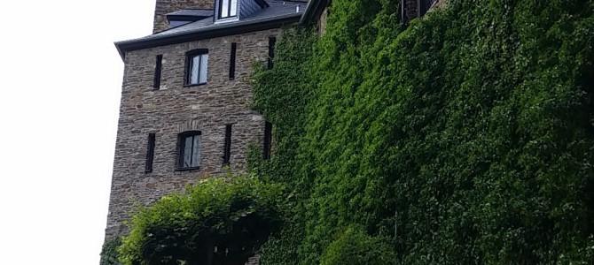 Alt und jung – Ein Wochenende im Oberen Mittelrheintal Teil 1