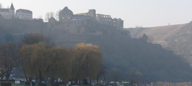 Der Hansenorden zu St. Goar – Geschichte und Gegenwart