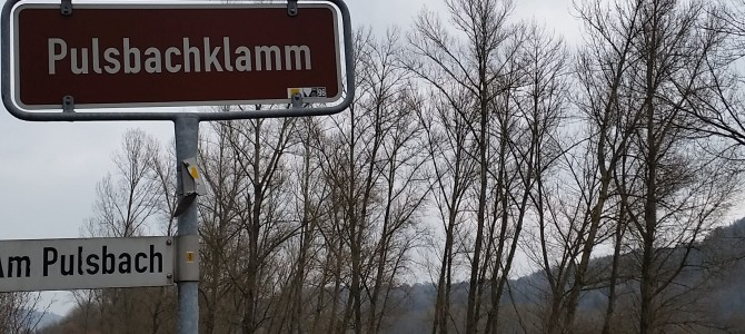 Eine Wanderung durch die Pulsbachklamm bei St. Goarshausen – natürliche Entspannung!
