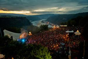 Rockpalast, 20 Jahre In Extremo, Freilichtbühne Loreley
