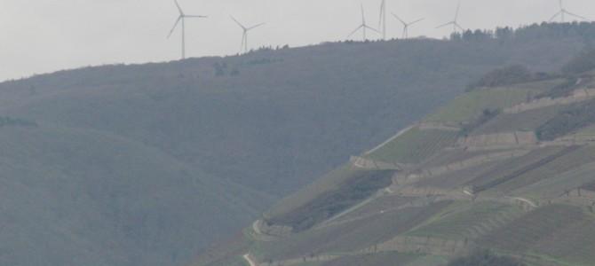 Windenergie – ein windiges Unterfangen