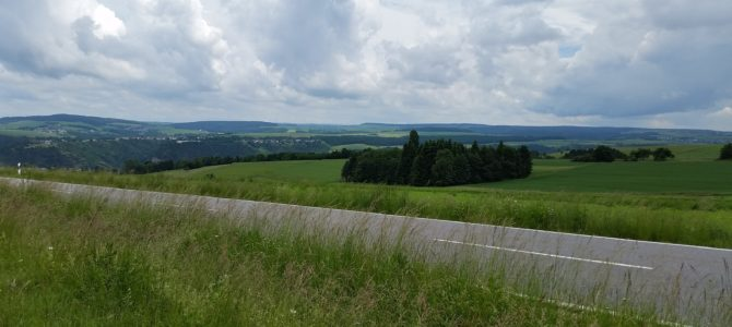 Hier ist auch  Wissen gefragt! Ein Blick hinter die schöne Kulisse des Mittelrheintals