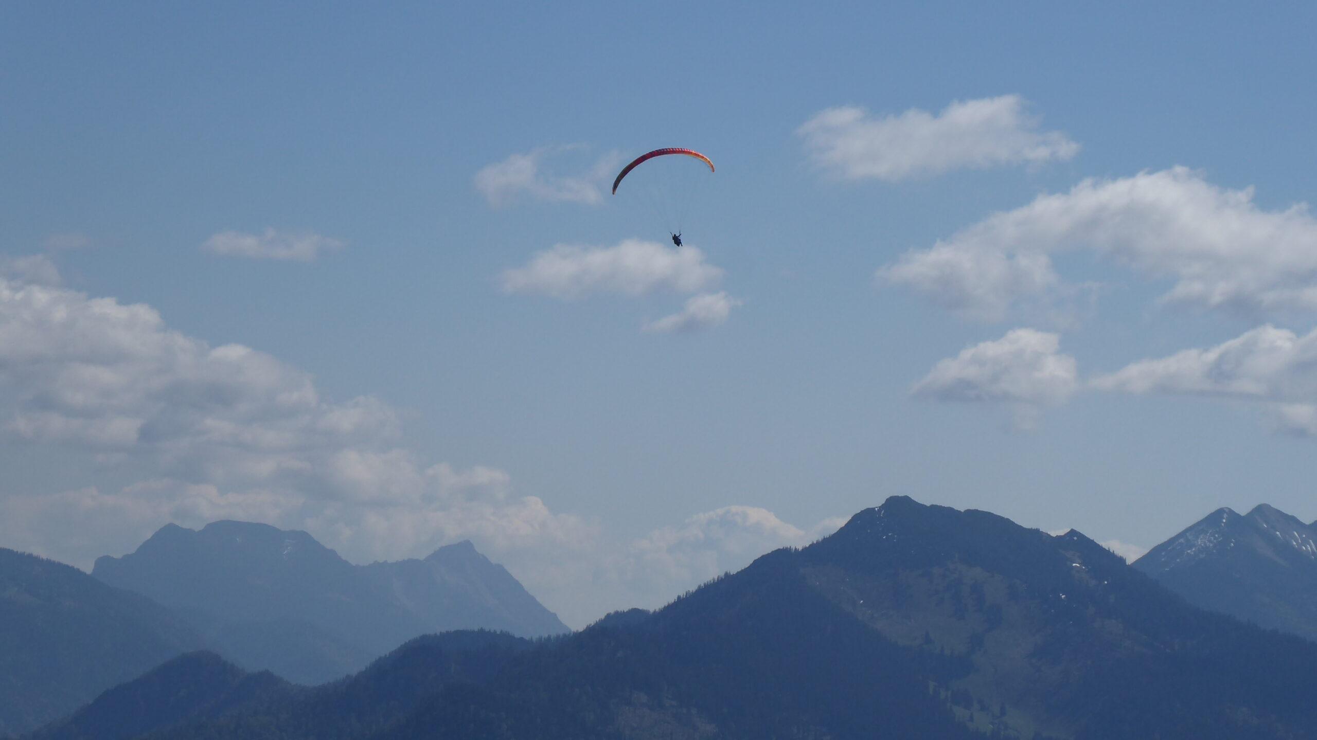 Hochkössen-Ein Berg mit besonderen Perspektiven